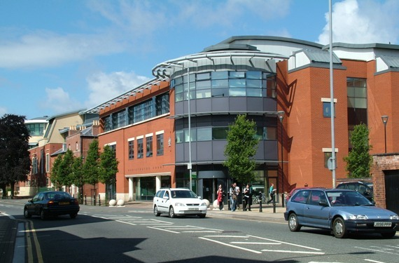 Kingsway House Business Centre